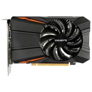 Placa video GIGABYTE NVIDIA GeForce GTX 1050, 2GB GDDR5, 128bit, GV-N1050D5-2GD CSAGVN1050D52GD