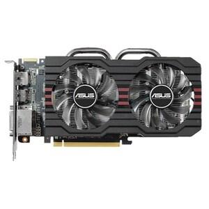 Placa video Asus AMD Radeon R7 265,  R7265-DC2-2GD5, 2GB GDDR5, 256bit CSAR7265DC22GD5