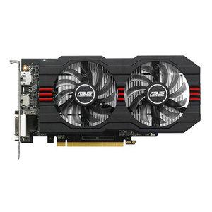 Placa video ASUS AMD Radeon R7 360 OC V2, 2GB GDDR5, 128bit, R7360-OC-2GD5-V2 CSAR7360OC2GV2