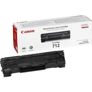Toner CANON CRG-712, negru CSMCANCRG712