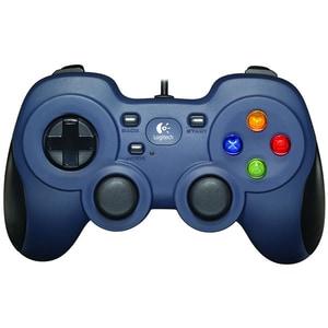 Gamepad LOGITECH F310 (PC), albastru GAM940-000135
