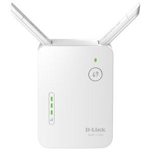 Wireless Range Extender D-LINK N300 DAP-1330, 300 Mbps, alb ACPDAP-1330