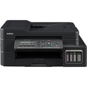 Multifunctional inkjet BROTHER DCP-T710W CISS, A4, USB, Wi-Fi MLTDCPT710W
