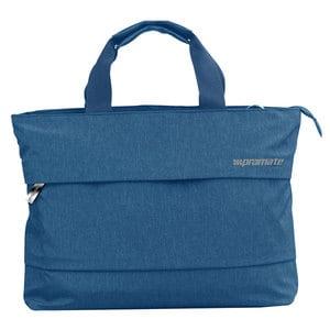 """Geanta laptop PROMATE Desire-LD, 13"""", albastru GNTDESIRELDBLUE"""
