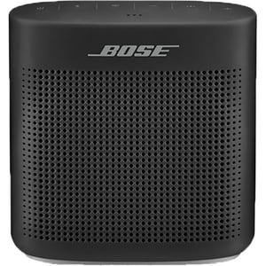 Boxa portabila BOSE Soundlink Color II, Bluetooth, Waterproof, negru DOCCOLOR2BK