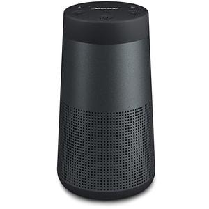 Boxa portabila BOSE Soundlink Revolve, Bluetooth, Waterproof, Sunet 360, negru DOCREVOLVEBK