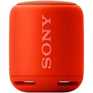 Boxa portabila SONY SRSXB10R, Bluetooth, Wireless, NFC, Extra Bass, Waterproof, Rosu DOCSRSXB10R