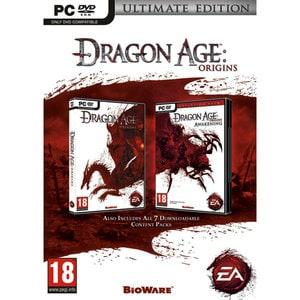 Dragon Age: Origins - Ultimate Edition PC JOCPCDRAGEOUE