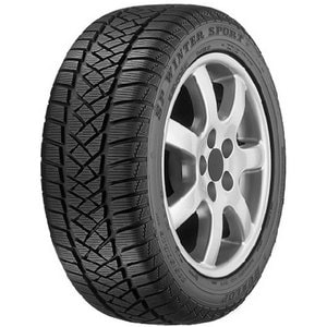 Anvelopa iarna DUNLOP SP WINTER SPORT 235/55R18 100H CAU527587