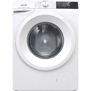 Masina de spalat rufe frontala GORENJE WEI843, WaveActive, 8kg, 1400rpm, Clasa A+++, alb MSFWEI843