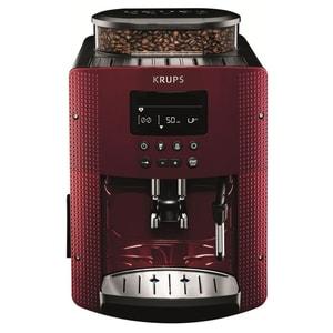 Espressor automat KRUPS Espresseria Automatic EA815570, 1.7l, 1450W, 15 bari EXSEA815570