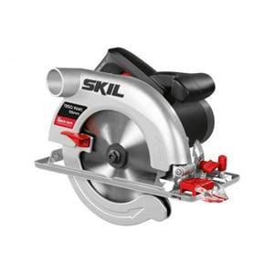 Fierastrau circular SKIL F0155765AA, 1350W, 5000RPM, disc 184 x 16mm, adancime 65mm STSF0155765AA