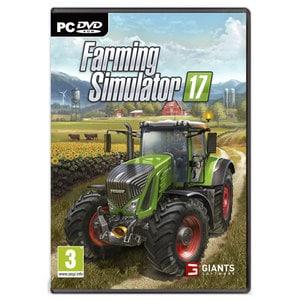 Farming Simulator 17 PC JOCPCFARMSIM17