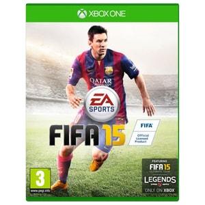 FIFA 15 Xbox One JOCXONEFIFA15