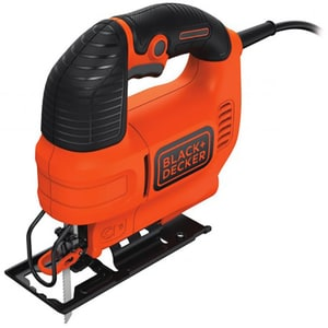 Fierastrau pendular BLACK & DECKER KS701PEK, 520W, 3000RPM, adancime 70mm STSKS701PEK