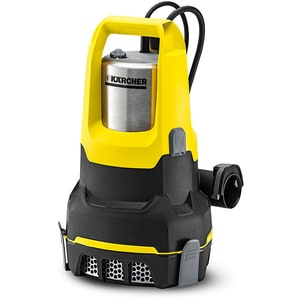 Pompa submersibila de apa KARCHER SP6 Flat, 550W, inox PMP1645505