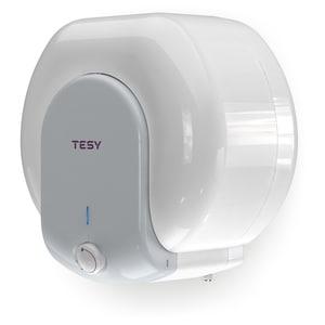 Boiler electric TESY BiLight Compact GCA 1515 L52 RC, 15l, 1500W, alb BLRGCA1515L52RC