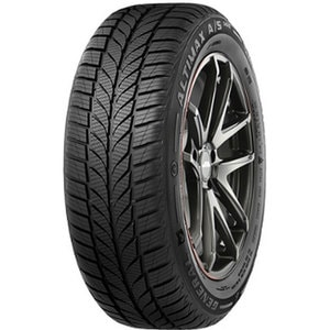 Anvelopa all season GENERAL TIRE ALTIMAX A/S 365 185/60R14 82H CAU15505300000