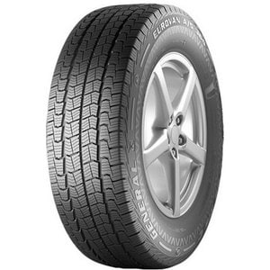 Anvelopa all season GENERAL TIRE EUROVAN A/S 365 205/65R16C 107/105T CAU04602180000