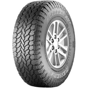 Anvelopa all season GENERAL TIRE GRABBER AT3 FR MS 265/60R18 110H CAU04506650000
