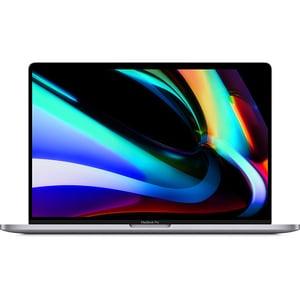 "Laptop APPLE MacBook Pro 16"" Retina Display si Touch Bar mvvj2ro/a, Intel Core i7 pana la 4.5GHz, 16GB, 512GB, AMD Radeon Pro 5300M 4GB, macOS Catalina, Space Gray - Tastatura layout RO LAPMVVJ2ROA"