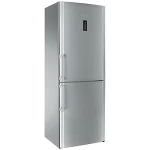 Combina frigorifica HOTPOINT ENBYH 19323 FW O3, No Frost, 449 l, H 185 cm, Clasa A++, inox CBFENBYH19323FW