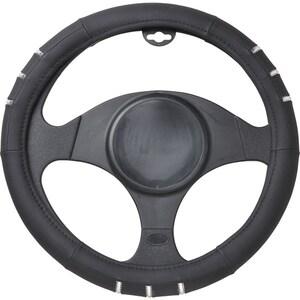 Husa volan auto MTR Confort, negru AUT12108233