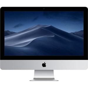 """Sistem PC All in One APPLE iMac mrt32ze/a, 21.5"""" Retina 4K, Intel Core i3 3.6GHz, 8GB, 1TB, AMD Radeon Pro 555X 2GB, macOS Mojave, Tastatura layout INT AIOMRT32ZEA"""