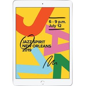 "Tableta APPLE iPad 7, 10.2"", 32GB, Wi-Fi, Silver TABMW752HCA"