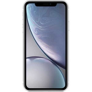 Telefon APPLE iPhone Xr, 256GB, White SMTMRYL2RMA