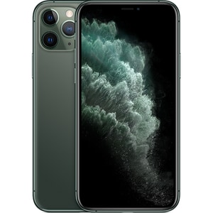 Telefon APPLE iPhone 11 Pro, 256GB, Midnight Green SMTMWCC2RMA