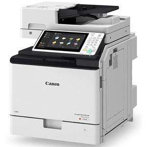Multifunctional laser color CANON imageRUNNER ADVANCE C356i III, A4, USB, Retea, Wi-Fi MLTIRAC356I3