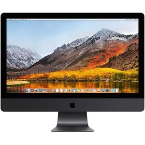 "Sistem All in One APPLE iMac Pro MQ2Y2ZE/A, 27"" Retina 5K Display, Intel Xeon W pana la 4.2GHz, 32GB, SSD 1TB, AMD Radeon Vega 56, macOS High Sierra - Tastatura layout INT AIOMQ2Y2ZEA"