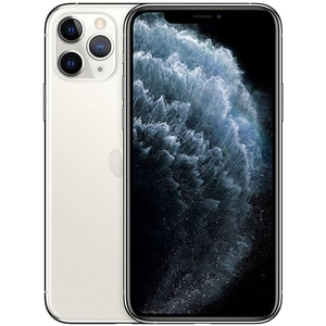 Telefon APPLE iPhone 11 Pro, 64GB, Silver SMTMWC32RMA