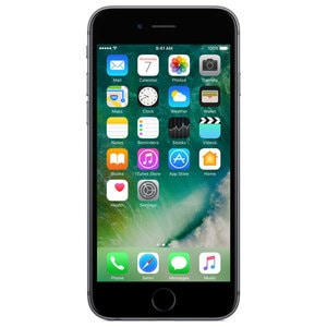 Telefon APPLE iPhone 6S, 32GB, 2GB RAM, Space Gray SMTMN0W2RMA