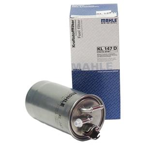 Filtru motorina MAHLE KL147D pentru VW/Audi/Seat/Skoda AUTKL147D