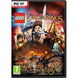 LEGO The Lord of the Rings PC JOCPCLEGOLOTR
