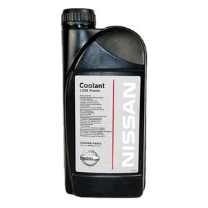 Antigel concentrat NISSAN, 1L AUTKE90299935