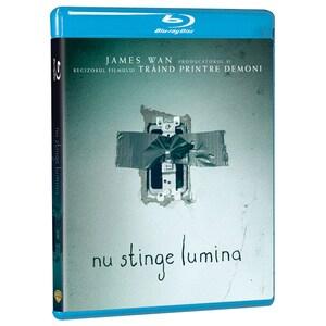 Nu stinge lumina Blu-Ray BD-NUSTINGELUMI