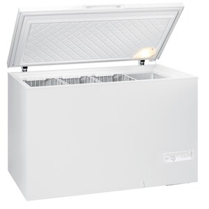 Lada frigorifica GORENJE FHE301W, 290 l, 85 cm, A+, alb LZFFHE301W