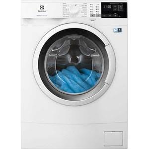 Masina de spalat rufe frontala ELECTROLUX PerfectCare600 EW6S426W, 6kg, 1200rpm, Clasa A+++, alb MSFEW6S426W