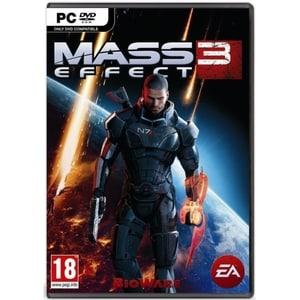 Mass Effect 3 PC JOCPCMASSEF3