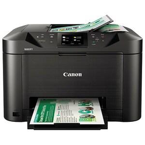 Multifunctional inkjet CANON PIXMA MB5150, A4, USB, Retea, Wi-Fi MLTMB5150