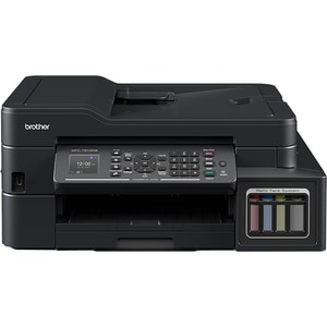 Multifunctional inkjet BROTHER MFC-T910DW CISS, A4, USB, Wi-Fi, Fax MLTMFCT910DW
