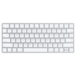 Tastatura Wireless APPLE Magic, Bluetooth, Layout INT, alb TASMLA22Z-A