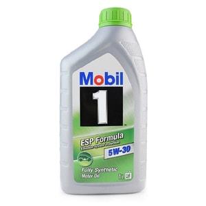 Ulei motor MOBIL, Esp Formula, 5W30, 1l AUTMOB1ESP1L