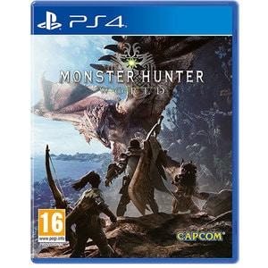 Monster Hunter: World PS4 JOCPS4MHWORLD