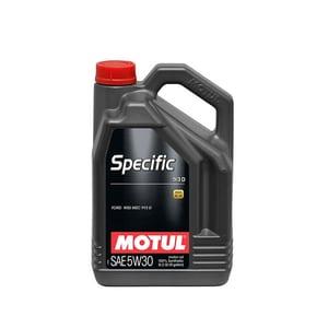 Ulei motor MOTUL Specific 913D pentru Ford,  5W30, 5l AUTSPFORD913D5L