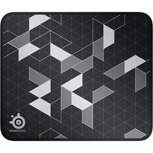 Mouse Pad Gaming STEELSERIES QcK Limited, negru-gri MPDSSSQCKLTD