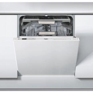 Masina de spalat vase incorporabila WHIRLPOOL WIO 3T133 DEL, PowerClean Pro, PowerDry, 14 seturi, 10 programe, 60 cm, clasa A+++ MSVWIO3T133DEL